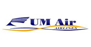 UM Air лого