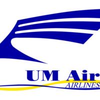 Авиабилеты UM Air — Украинско-Средиземноморские Авиалинии