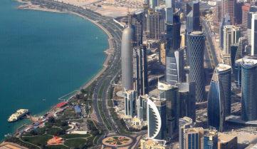 Украинцы могут поехать в Катар без визы