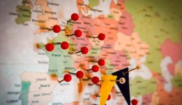 Что такое безвизовый режим с ЕС
