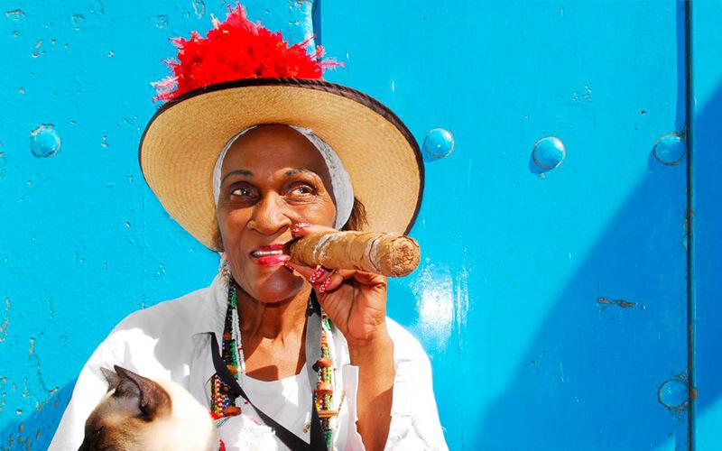 Сигари на Кубі