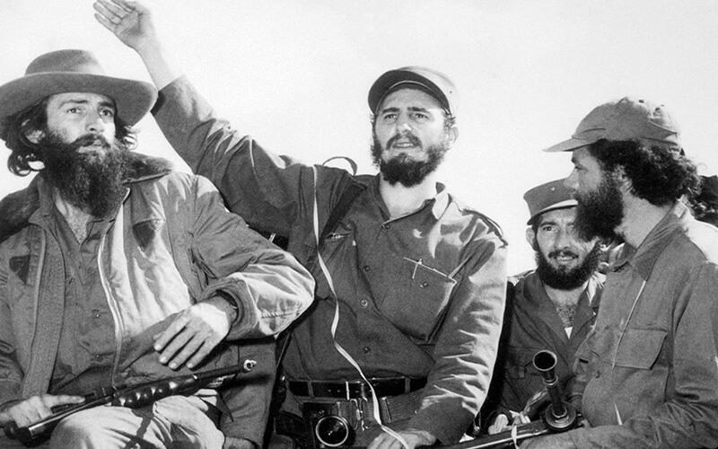 История Кубы
