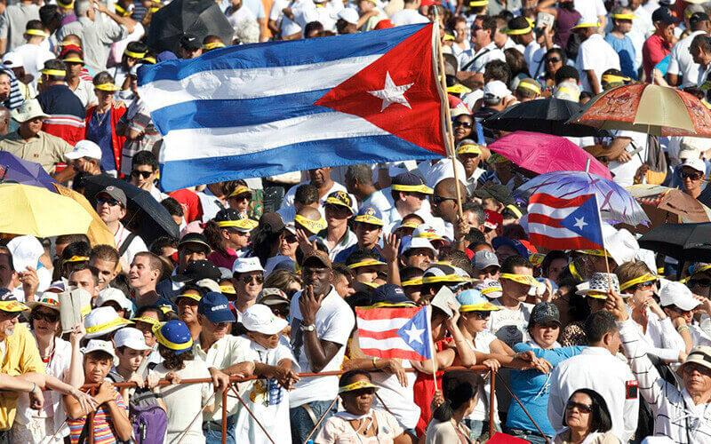 Куба сейчас