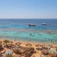 Тури в Єгипет з Дніпра