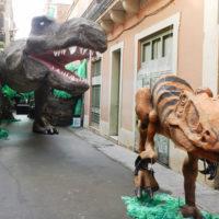 Фестиваль Грасія принесе креатив на вулиці Барселони