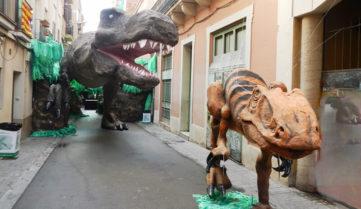 Фестиваль Грасия принесет креатив на улицы Барселоны
