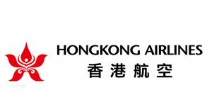 Hong Kong Airlines лого