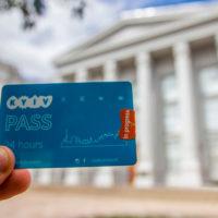 В Киеве теперь доступна ID-карта туриста