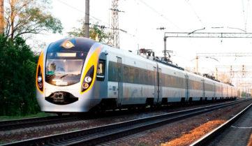Летний поезд «Киев – Одесса» продлён до начала сентября