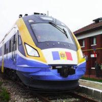 Поїзд Кишинів – Одеса – Кишинів ходить 4 рази на тиждень!
