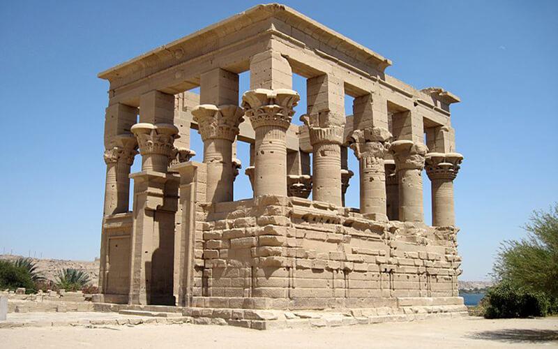 Филы Египет