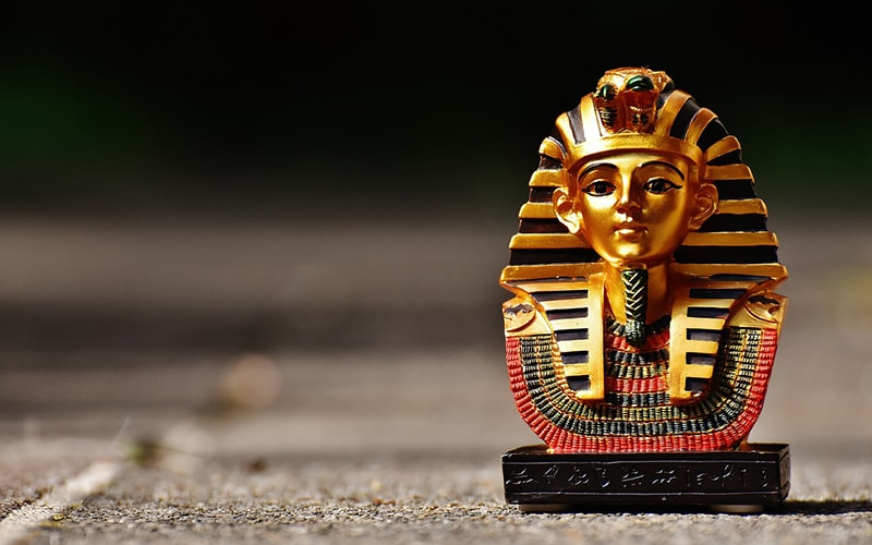 Египетский сувенир