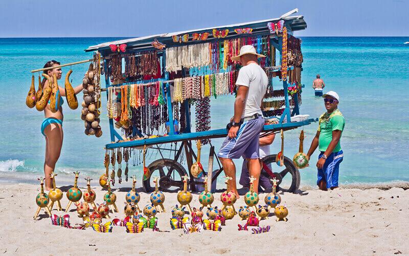 Сувеніри Куби