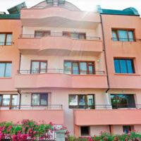 Горящий тур в отель Ришли Вилла 3*, Созополь, Болгария
