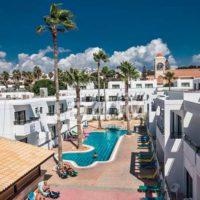 Гарячий тур в Anthea Hotel Apartments 3*, Айя Напа, Кіпр