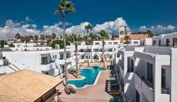 Anthea Hotel Apartments 3*, Айя Напа, Кипр