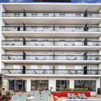 Горящий тур в Aqua Hotel Bertran Park 4*, Коста Брава, Испания