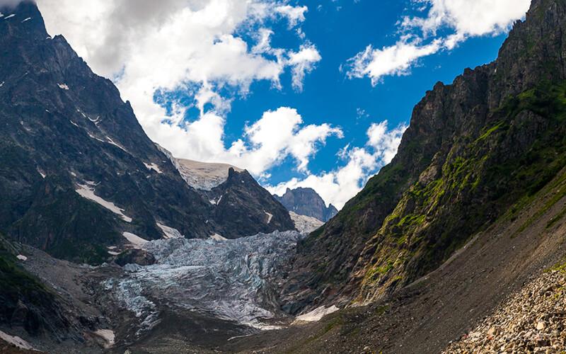 Льодовик Чалаади