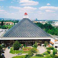 Гарячий тур в готель EventHotel Pyramide 5*, Відень, Австрія