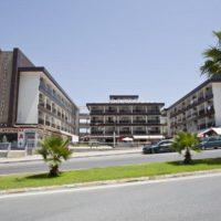 Гарячий тур в Holiday Point Hotel City 4*, Сіде, Туреччина
