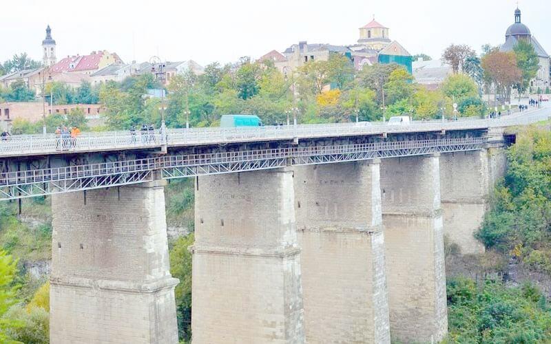 Кам'янець-Подільський Міст