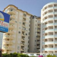Гарячий тур в Kemalhan Beach Hotel 4*, Аланья, Туреччина