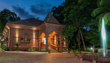 Le Pearl Goa Resort & Spa 4*