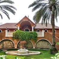 Горящий тур в отель Marbella Resort Sharjah 4*, Шарджа, ОАЭ
