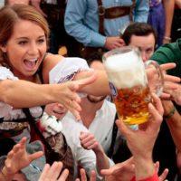Октоберфест – это не просто фестиваль пива, а и вековые традиции