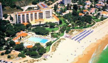 Pestana Dom Joao II Villas & Beach Resort 4*