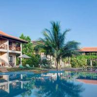 Горящий тур в отель Portofino Resort Tangalle 4*, Тангалле, Шри-Ланка