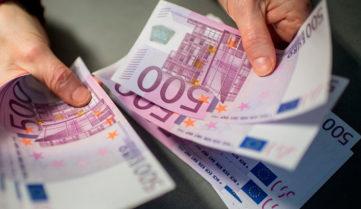 У Таїланді будуть перевіряти суму готівкових коштів