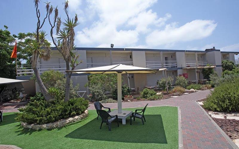 Q Hotel 3*, Нетания, Израиль