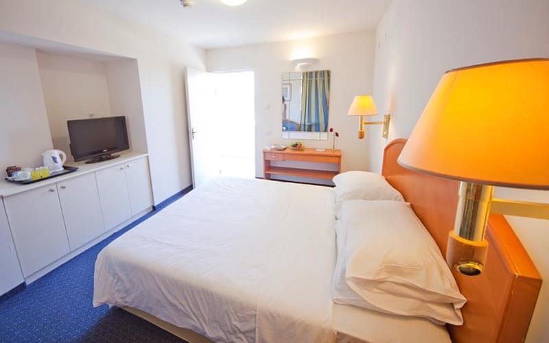 Номер в Q Hotel 3*, Нетания, Израиль