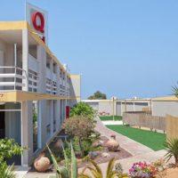 Гарячий тур в Q Hotel 3*, Нетанія, Ізраїль