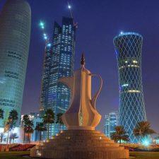 сутки в Дохе бесплатно