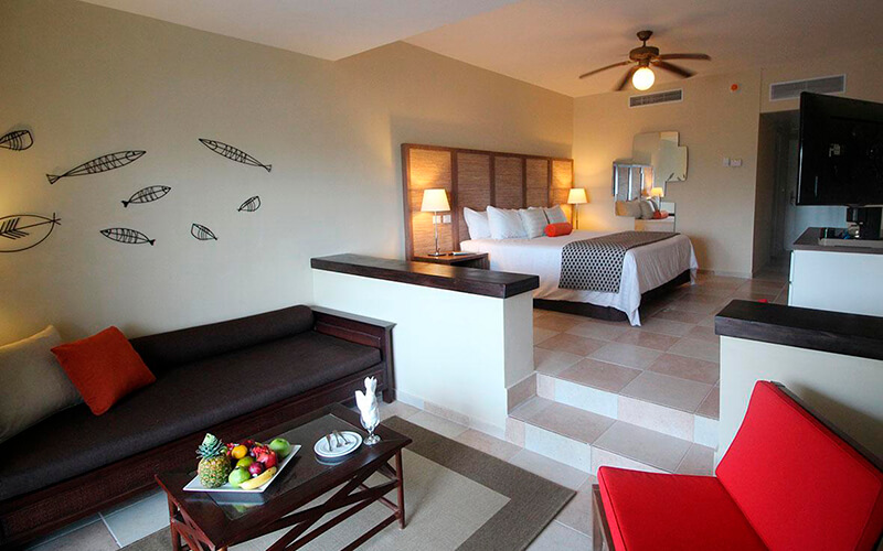 Номер, отель Sunscape Dominican Beach Punta Cana 4*, Пунта Кана, Доминикана