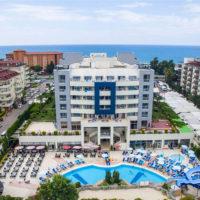 Горящий тур в Timo Resort Hotel 5*, Аланья, Турция
