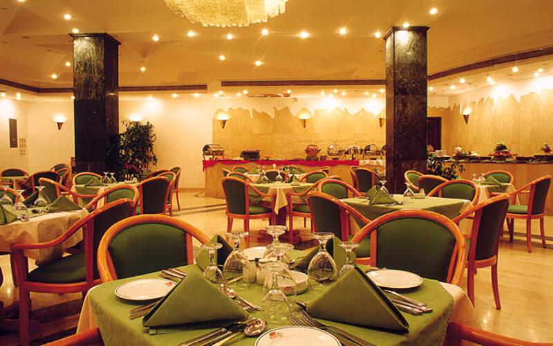 Ресторан, готель Tivoli 4*, Шарм-ель-Шейх, Єгипет