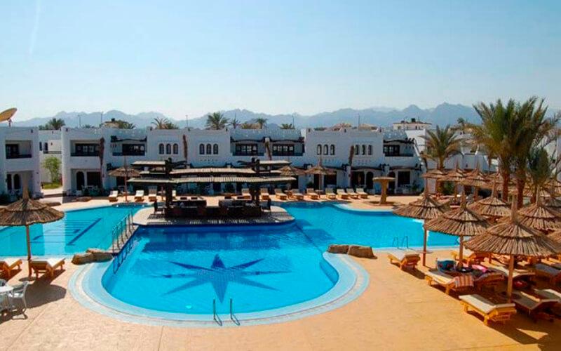 Басейн, готель Tivoli 4*, Шарм-ель-Шейх, Єгипет