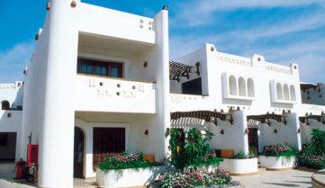 отель Tivoli 4*, Шарм-эль-Шейх, Египет