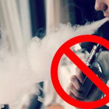 Таиланд запретил электронные сигареты