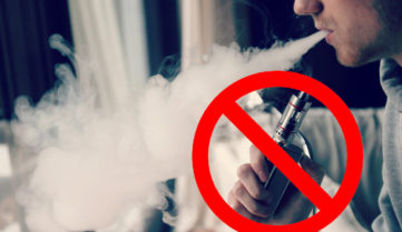 Збираєтеся в Таїланд — залиште електронні сигарети удома