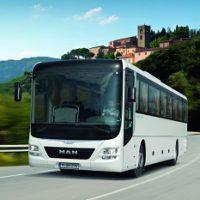 Расписание автобусов Украина