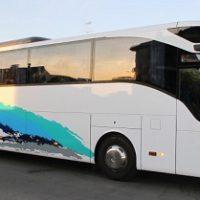 Розклад руху автобусів Україна