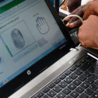 Украина введёт контроль биометрических параметров при въезде