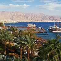 МАУ полетит на «красноморский» курорт Израиля