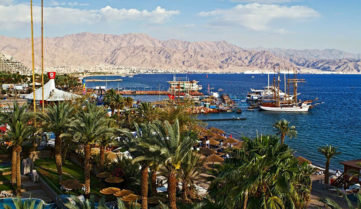 МАУ полетить на «червономрський» курорт до Ізраїлю