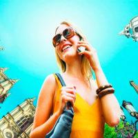 Туристы и мобильная связь: как звонить в Украину из за границы