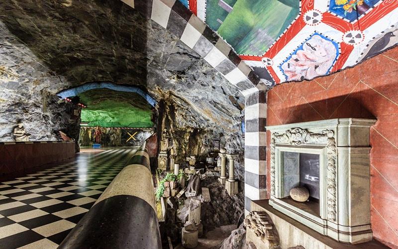 Станция метро Kungsträdgården (Стокгольм)